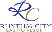 Rhythm City Casino Resort - Davenport, IA<br>Located in the Quad Cities<br> 563-328-8000