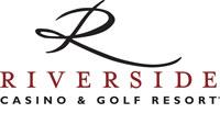 Riverside Casino & Golf Resort - Riverside, IA<br>Just 15 minutes from Iowa City, IA<br>319-648-1234